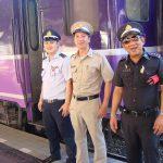 Dzień 9: Rowerowy trip poChiang Mai igangnam stajl wpociągu